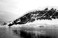 Dramatic View | Antarctica