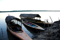 Tranport | The Amazon, Peru