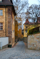 Side Street | Bamberg, Germany