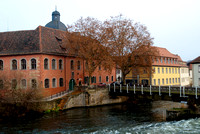 On the River | Bamberg, Germany