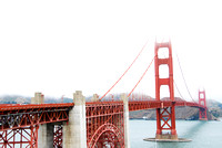 Golden Gate | San Francisco, CA