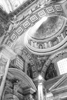 St. Peter's Angel | St. Peter's Cathedral, Vatican City